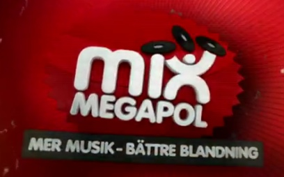Mix megapol commercial